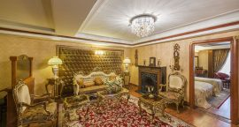 Luxe-rooms-ghasre-talaee