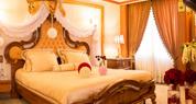 هتل لوکس در مشهد