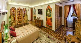 سوییت قاجاری مشهد