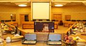 سالن لوکس در مشهد
