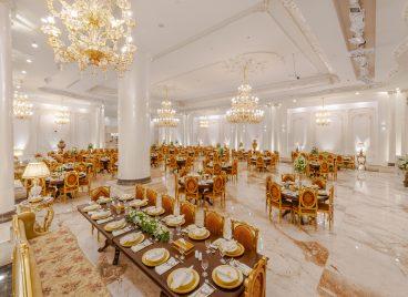 امکانات رایگان هتل قصر طلایی مشهد
