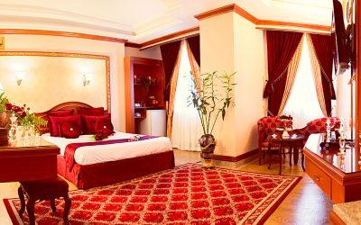 رزرو اتاق اتریوم هتل قصر طلایی؛ چرا و چگونه؟