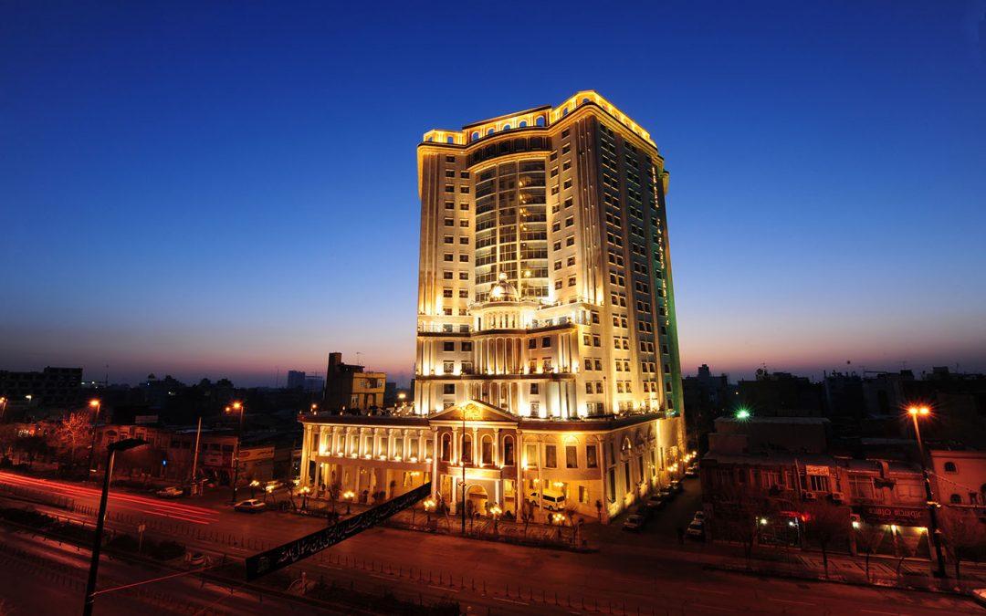 چه چیزهایی را در مورد بهترین هتل مشهد نمی دانید!