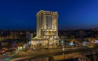 سفر خاطره انگیز در هتل قصر طلایی مشهد معنا می شود